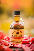 Meridan Hill Maple Syrup