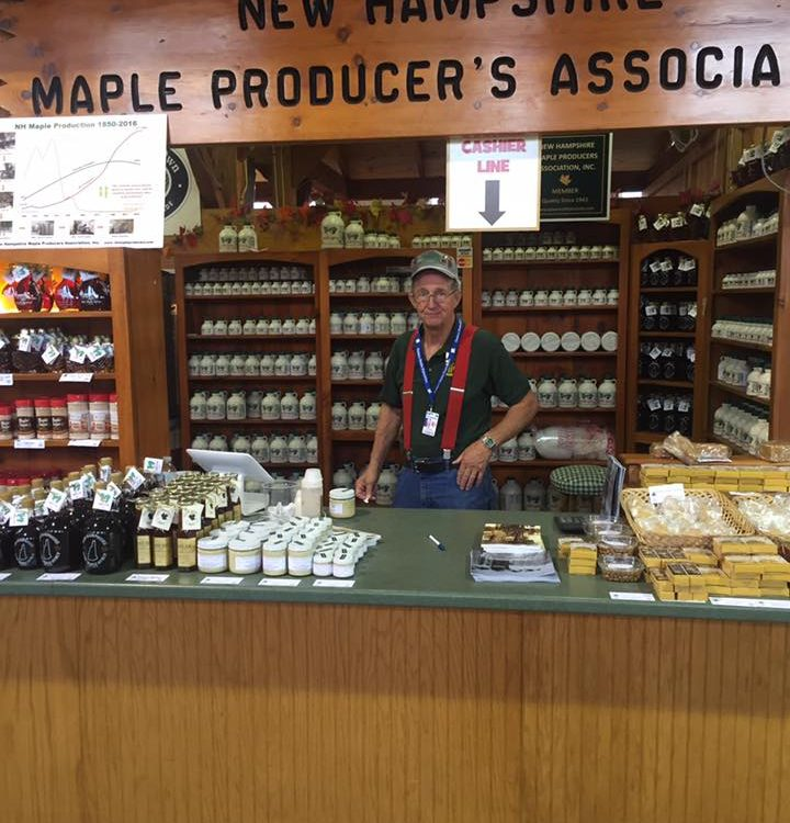 Come visit us at the Big E in West Springfield MA. The fair runs from September 16th through October 3rd