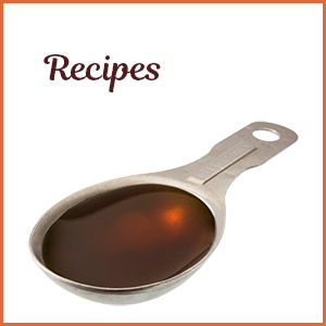 NH Maple Recipes