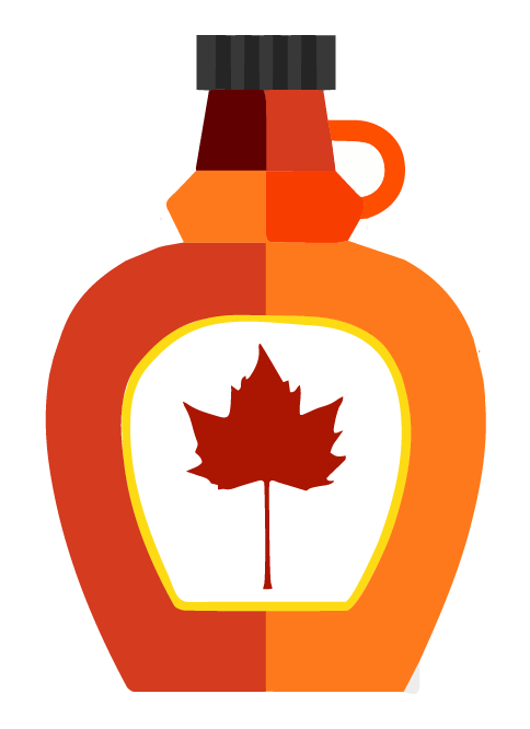 maple jug icon
