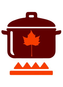 maple syrup recipe icon