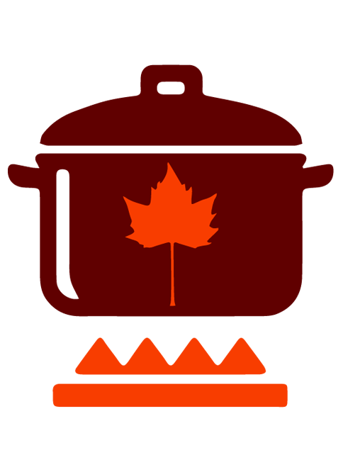 maple recipes icon